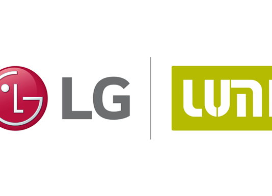 LG et LUMI