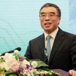 Liang Hua président de Huawei