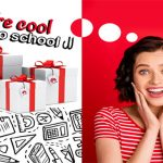 Offre Cool lel Back to School by Huawei