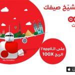 Ooredoo Tunisie grand tirage au sort