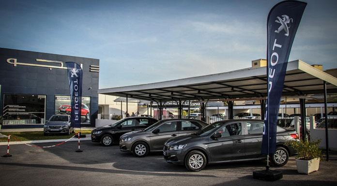 Stafim Peugeot
