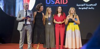 USAID les Quicks starts activities