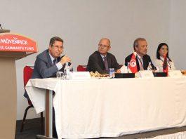 AHK La réalité des investissements étrangers en Tunisie