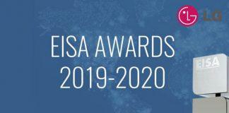 EISA 2019 – 2020 LG