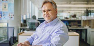Eugène Kaspersky, CEO de Kaspersky