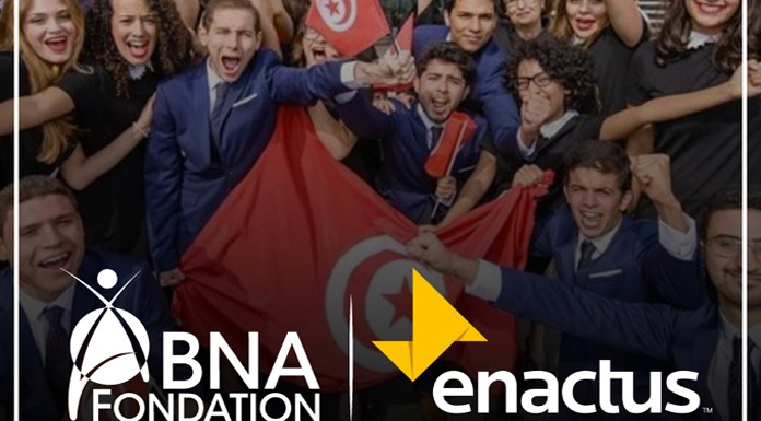 Fondation BNA et Enactus IHEC Carthage