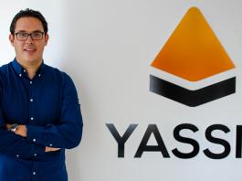 Haythem Cherif Country General Manager de Yassir Tunisie