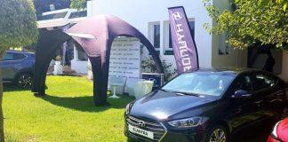 Hyundai partenaire de l'Open de la Marsa