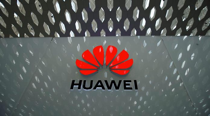 IFA 2019 Huawei