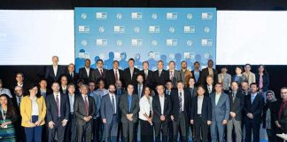 ITU Telecom World 2019