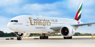 Journées de recrutement Emirates