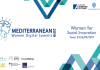 Mediterranean Women Digital Summit 2019