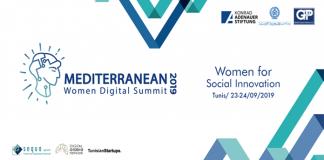Mediterranean Women Digital Summit 2019
