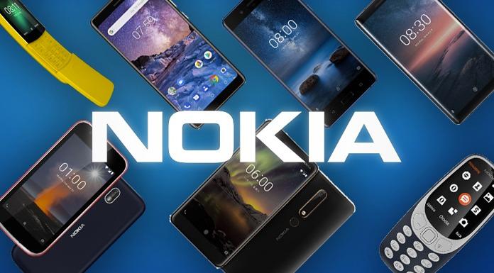Nokia mises à jour logiciels