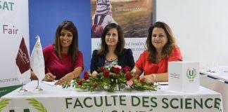 Partenariat UPSAT-MSH International