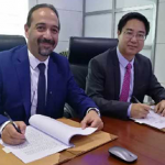 Partenariat entre Mattel et Huawei
