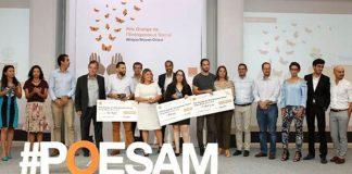 Prix Orange de l'Entrepreneur Social Afrique & Moyen-Orient Edition Tunisie 2019