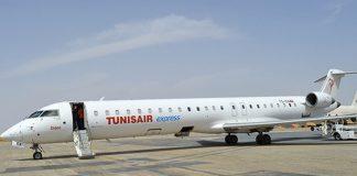 Tunisair Express acquisition trois ATR 72-600