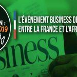2ème édition du Forum Ambition Africa 2019