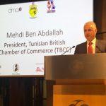 2ème Forum Tuniso-Britannique Sur le Commerce et l'Investissement
