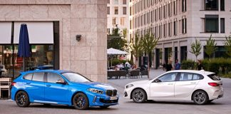 BMW Série 1 Ben Jemâa Motors