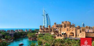 Emirates Dubaï