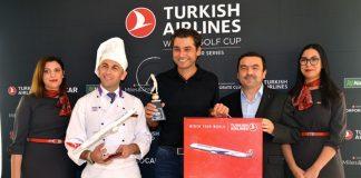 Erwan Bouassida tournoi qualificatif Turkish Airlines World Cup