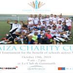 Faiza Charity Cup