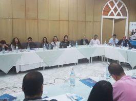 Fonds TASDIR+ régions programme d'appui