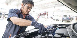 Ford's Car Hacks entretien batterie voiture