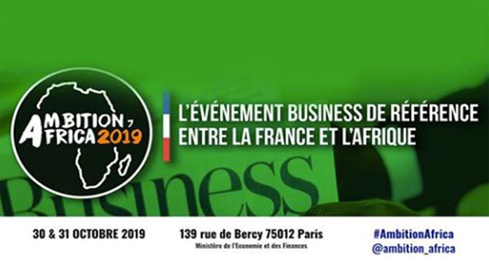 Forum Ambition Africa 2019