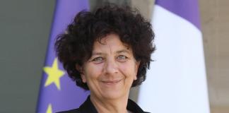 Frédérique Vidal en visite en Tunisie