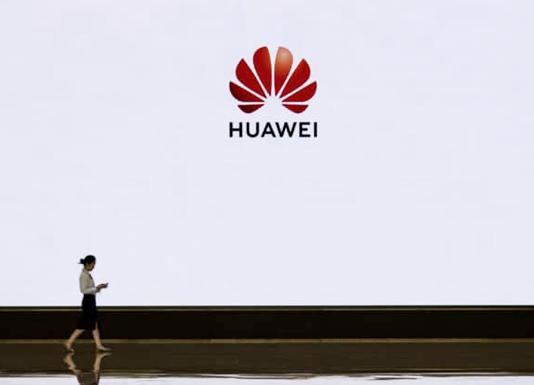 Huawei augmentation ventes 2019