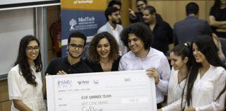MSB et MedTech concours Entrepreneur Of The Future