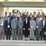 Maires et représentants des villes du Maghreb et du Sahel