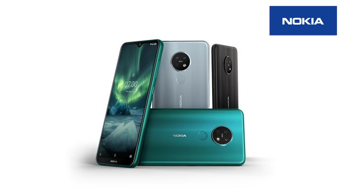 Nokia téléphones
