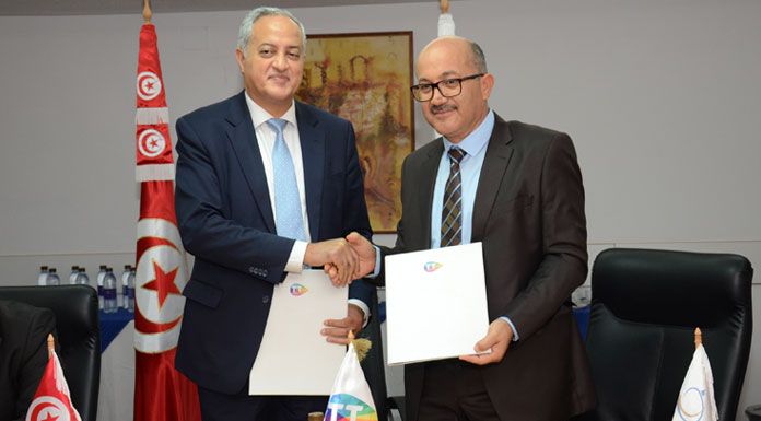 Partenariat entre Tunisie Telecom et Poulina