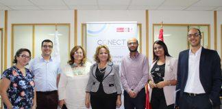 Renouvellement du bureau régional de CONECT Bizerte