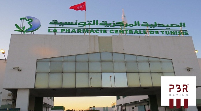 pharmacie centrale de Tunisie PBR RATING