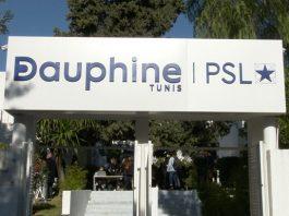 5ème édition du Forum Dauphine Tunis Entreprises