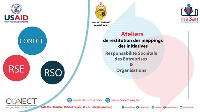 Ateliers Mappings RSE