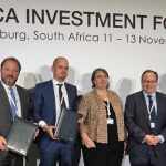 Banque européenne d'investissement Afrique de l'Ouest