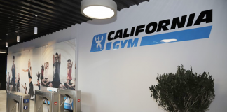 California Gym à Boumhel