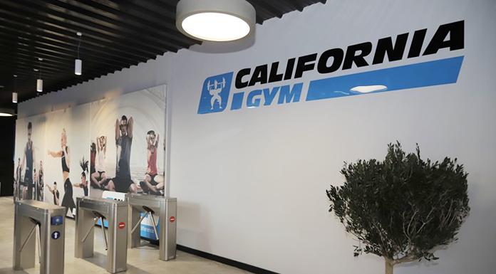 California Gym à Boumhel