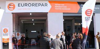 EUROREPAR Car Service Sidi Hassine