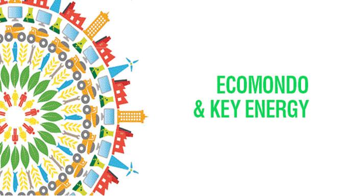 Ecomondo et Key Energy