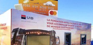 Fondation Arts & Culture by UIB Dunes électroniques