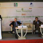 Forum International des dattes et des palmiers à Tozeur