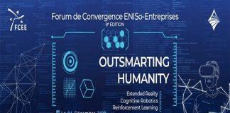 Forum de Convergence ENISo-Entreprises