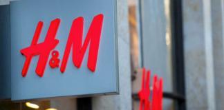 H&M magasin Tunis City